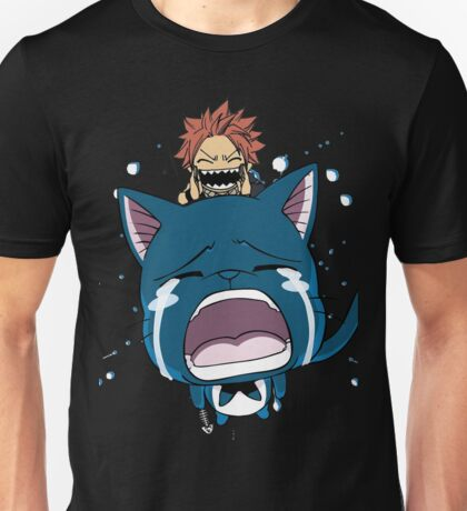 team natsu Unisex T-Shirt