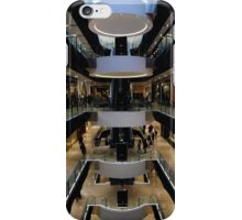 Melbourne Emporium iPhone Case/Skin