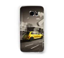 PT cruiser bridge  Samsung Galaxy Case/Skin