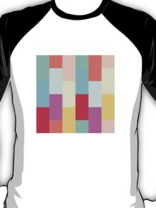 Geometric Pattern 4 T-Shirt