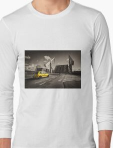 PT cruiser bridge  Long Sleeve T-Shirt