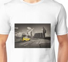 PT cruiser bridge  Unisex T-Shirt