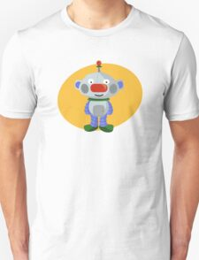 The little robot T-Shirt