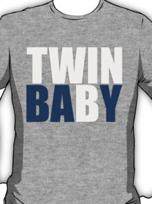 Twin Baby B (BOY) T-Shirt
