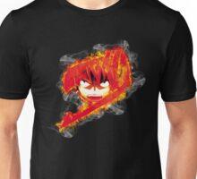 Fire Natsu Unisex T-Shirt