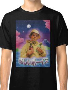 YUNG LEAN | LONG SLEEVE| ARIZONA Classic T-Shirt