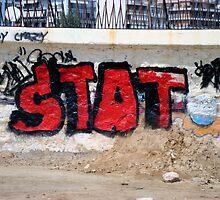 Stat Graf by Mangelo