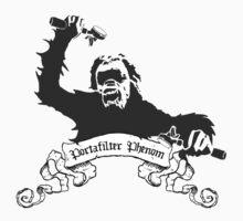 Portafilter Phenom by angrybarista