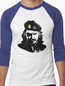 Big Boss Che Guevara  Men's Baseball ¾ T-Shirt