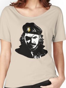 Big Boss Che Guevara  Women's Relaxed Fit T-Shirt