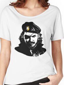 Big Boss Che Guevara  Women's Relaxed Fit T-Shirt
