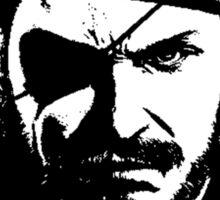 Big Boss Che Guevara  Sticker