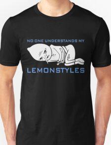 Earl Lemongrab Lemonstyle - Adventure Time T-Shirt