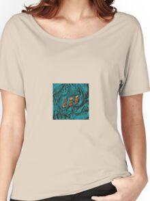 Mist // Women's Relaxed Fit T-Shirt