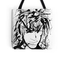 Going Mad Tote Bag