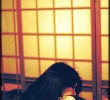 Shoji by Chet  King