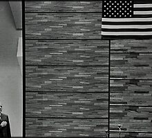 I Pledge..... by Chet  King