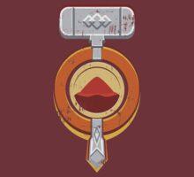 Ironforge Tabard Crest by jalysaleva