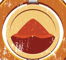 Ironforge Tabard Crest Sticker