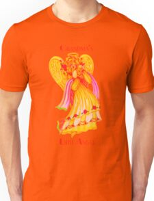 Grandma's Little Angel Unisex T-Shirt