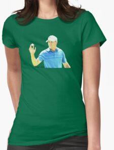 Jordan Spieth Womens Fitted T-Shirt