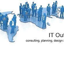 IT Outsourcing Solutions & Services by fcrgroup