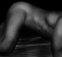 Bodyscape 7 by Dan Perez