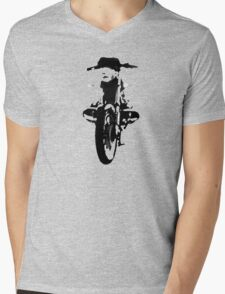 freedom ... Mens V-Neck T-Shirt