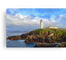 Fanad Head Lighthouse, Co. Donegal Canvas Print