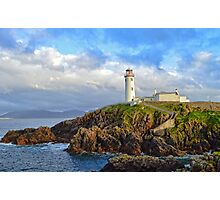 Fanad Head Lighthouse, Co. Donegal Photographic Print