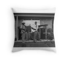 Play On Throw Pillow