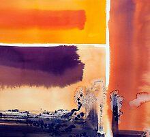 Internal Landscape 1040 by Dominika Durtan