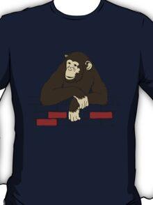 Chillin Chimp T-Shirt