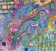 Dragon Claws by MelDavies
