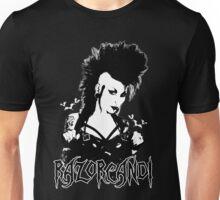 RazorCandi Image Logo Unisex T-Shirt