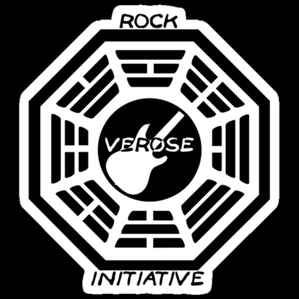 Verose Rock Initiative by carahuevo