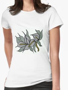 Arumed Womens Fitted T-Shirt