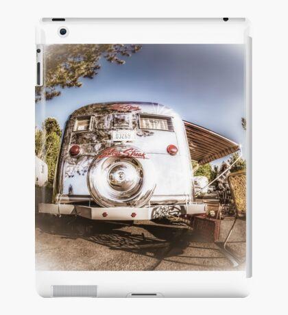 Fresh Shined iPad Case/Skin