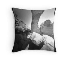 Hickman Bridge #3 Throw Pillow
