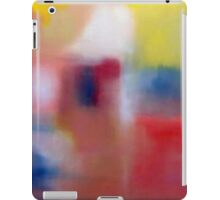 In another moment iPad Case/Skin