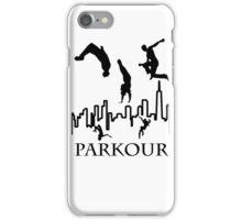 Parkour iPhone Case/Skin