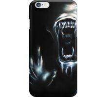 Xenomorph iPhone Case/Skin