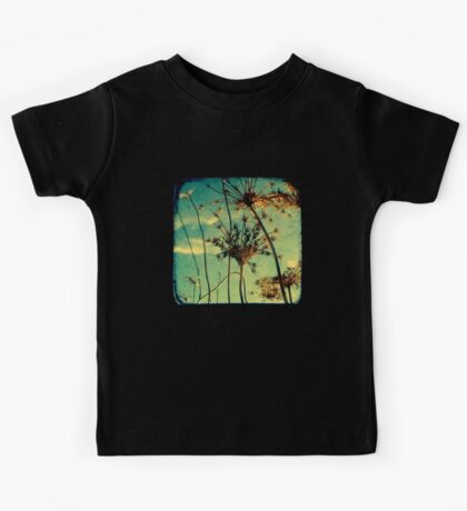 Head in the Clouds - TTV Kids Tee