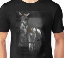 War Horses  Unisex T-Shirt