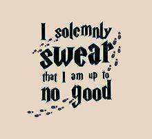 I solemnly swear Unisex T-Shirt