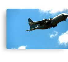 US AIR FORCE.... Canvas Print