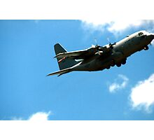 US AIR FORCE.... Photographic Print