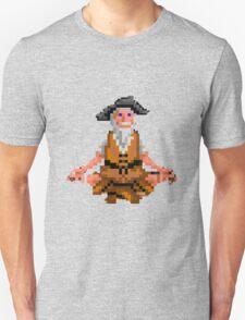 Herman Toothrot #01 (Monkey Island) T-Shirt
