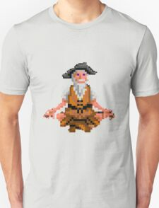 Herman Toothrot #01 (Monkey Island) T-Shirt