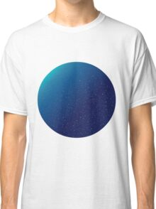 Night Sky Classic T-Shirt